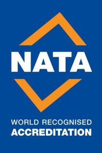 NATA OECD GLP Recognition